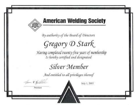 Greg Stark